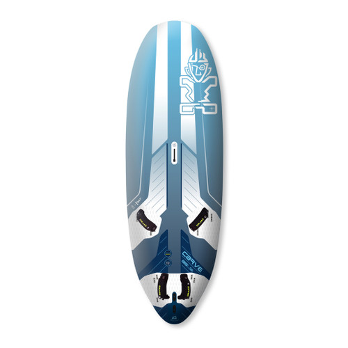 Starboard 2021 Carve 135 Starlight Windsurf Board