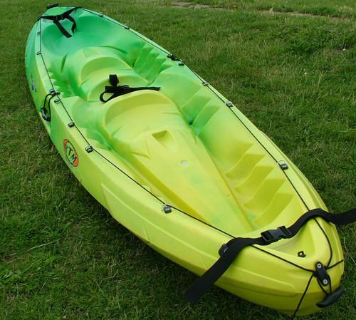 Used RTM Ocean Duo Kayak