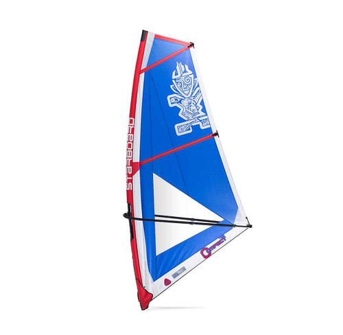 Starboard Compact Windsurfing 4.5m Rig