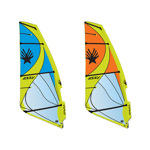 Ezzy 2021 Wave Windsurfing Sail