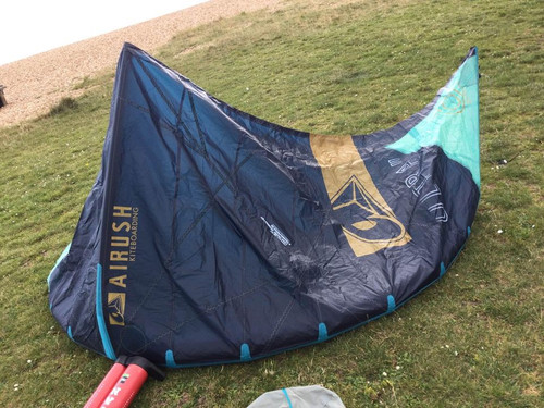 Used Airush Ultra 2 Kite Only 6 m
