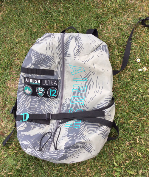 Used Airush Ultra Kite Only 12 metre