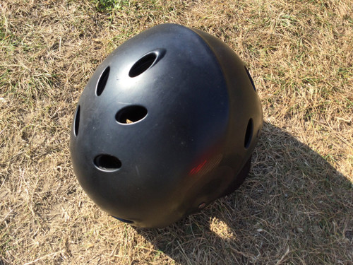 Used Neil Pryde Freeride Helmet Size Large