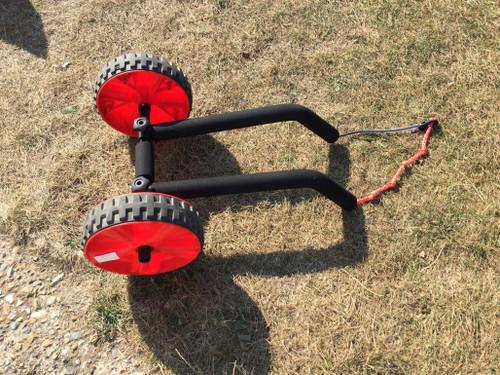 Used SUP or Kayak Trolley