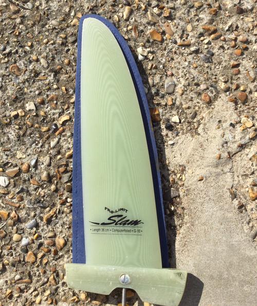 Used Proimit slam fin 36 cm