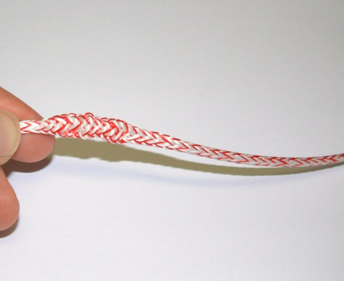 marlow excel d12 3mm rope