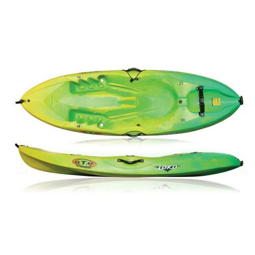 RTM Loko Sit On Top Kayak Lime