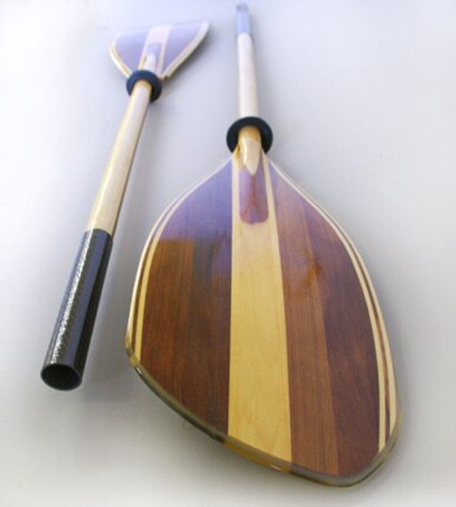whiskeyjack the apostle kayak paddle