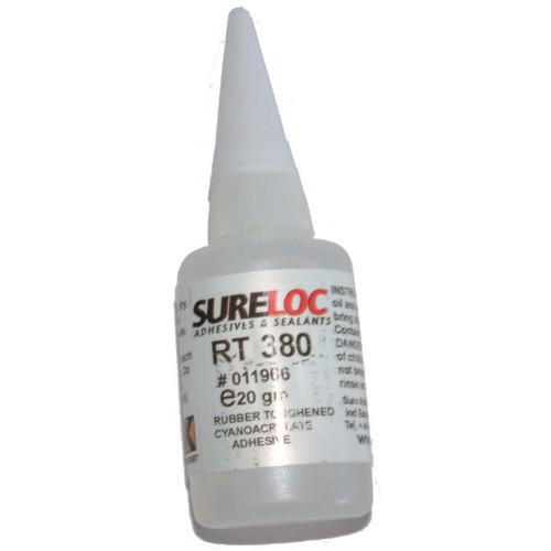 sureloc rt380 glue