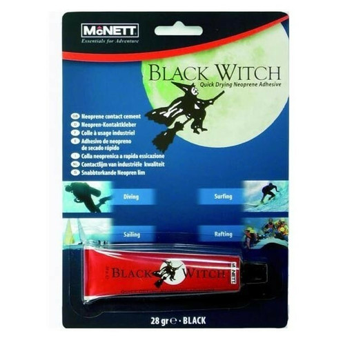 Black Witch Repair Glue