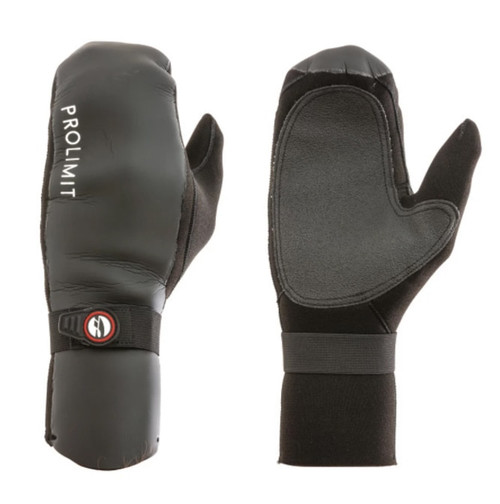 Prolimit Closed Palm Wetsuit Mittens 3mm