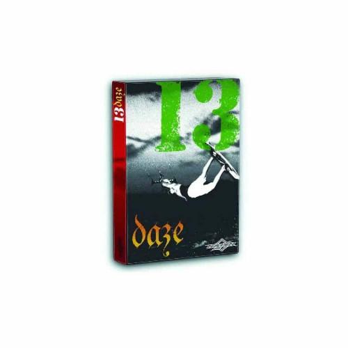 naish 13 daze dvd