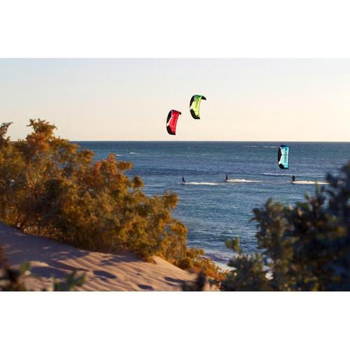 Nomadic Kitesurf Course 3 Days