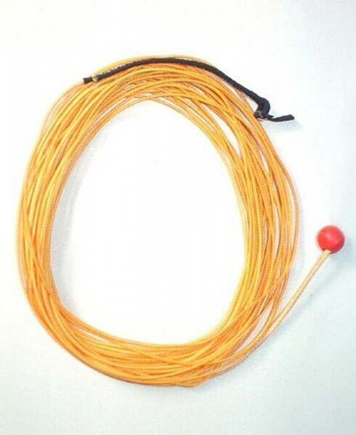 Naish Orange Dyneema Fifth Line with Red Ball for Y 1305mm