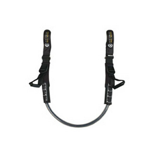 Pryde Race Vario Harness lines 20-26""