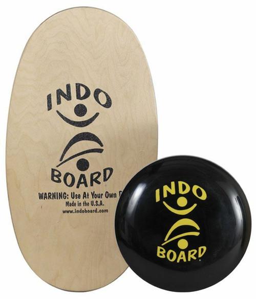 Original Mini Indo Board with IndoFLO Cushion