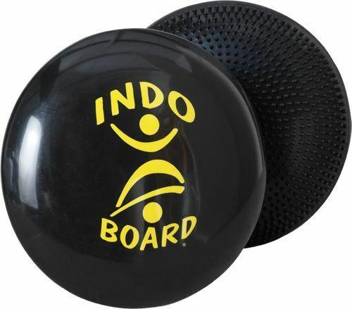 The IndoFLO Cushion