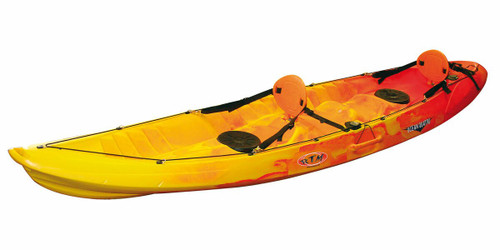RTM Ocean Quatro Angler Kayak