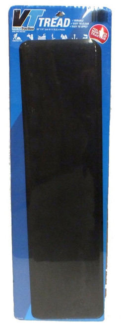 Versa Traction Tread 24x6 inch Black
