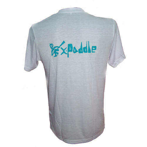 X-Paddle T-Shirt, back print