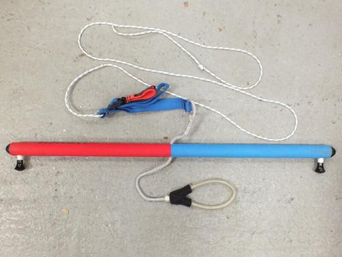 Naish AR3.5 and AR5 4 Line Kite Bar