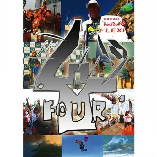 PKRA Four dvd