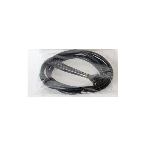Ozone 2m hose with 30 cable ties