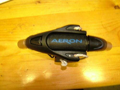Aeron MK 5 Front End