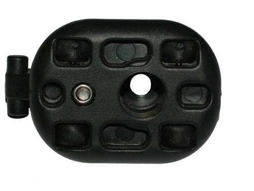 Mistral Mast Track Slider