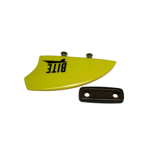 Shinn Nylon 43mm Kite Surf Fin