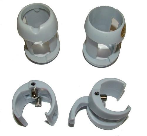 Neil Pryde Trim Lock 26mm 30mm Boom Grey