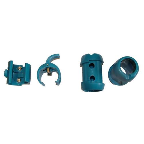 Neil Pryde Trim Lock 26mm 30mm Boom Blue