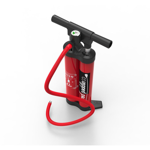Red Paddle Co Titan SUP Pump