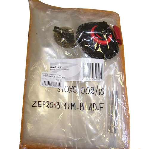 Ozone Zephyr leading edge bladder