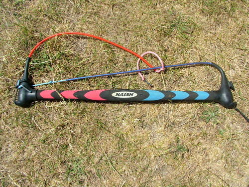 Used Naish X2 Bare Kite Bar
