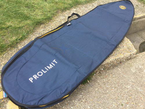 Prolimit Windsurf Padded Performance Board Bag Top