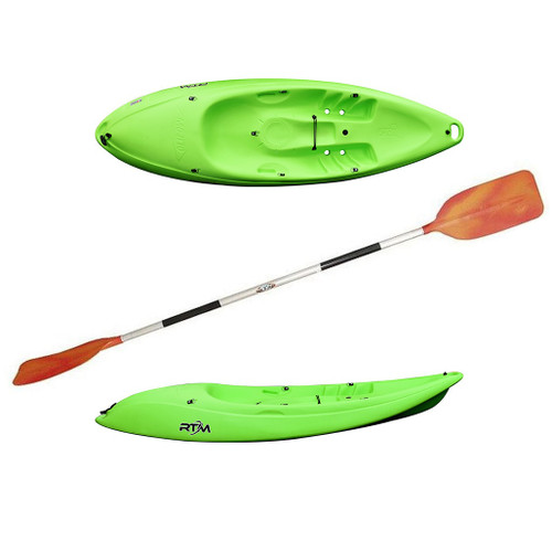 RTM Mojito Kayak Package