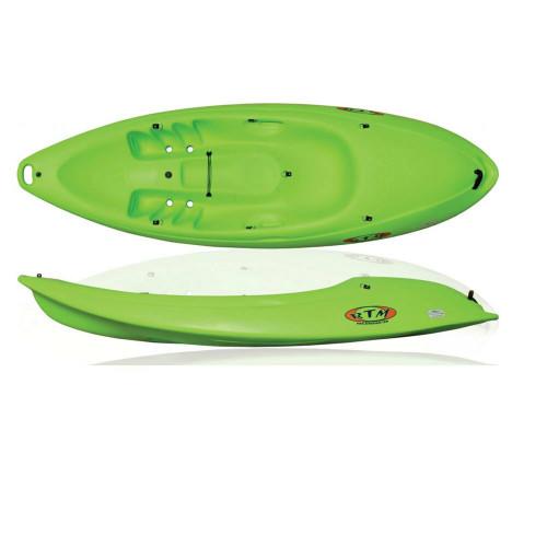 RTM Mojito Kayak Apple Green