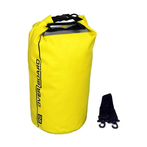 Overboard 20ltr Dry Bag Yellow