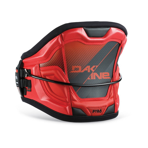 Dakine 2018 Pyro Kite Harness Red
