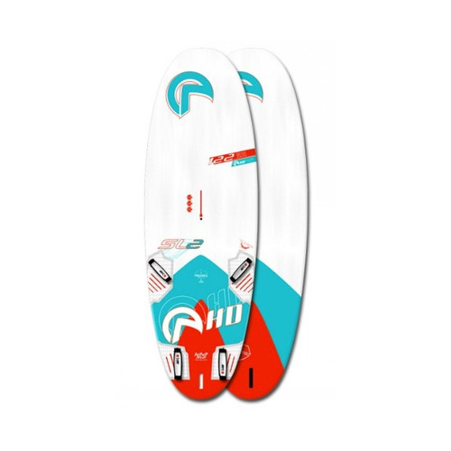 AHD SL2 Windsurf Board Foil Ready
