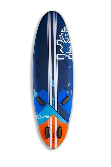 Starboard 2018 Futura LCF 107 Windsurf Board