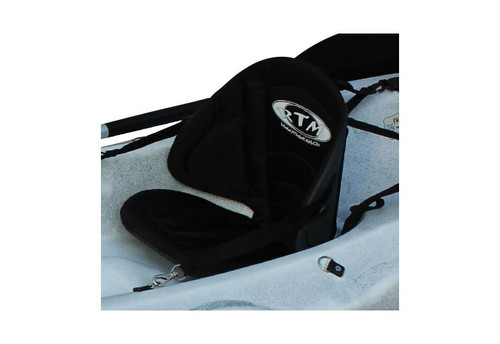 RTM Deluxe Seat and Backrest