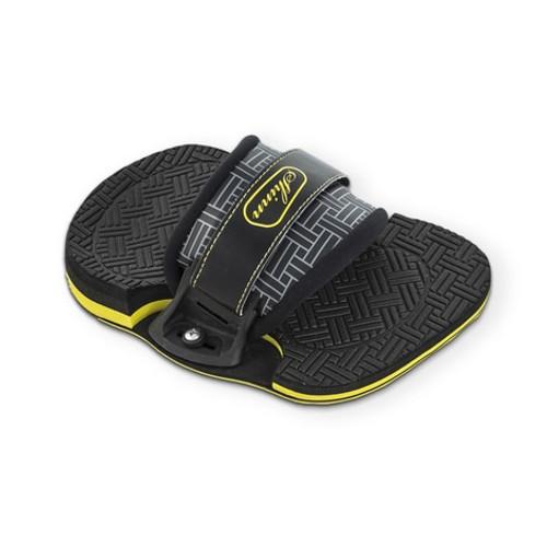 Shinn Sneaker 6 Footpads and Straps