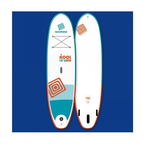 Nah-Skwell Kool Air Fusion Sup Board - Learning-All-Round-Windsup