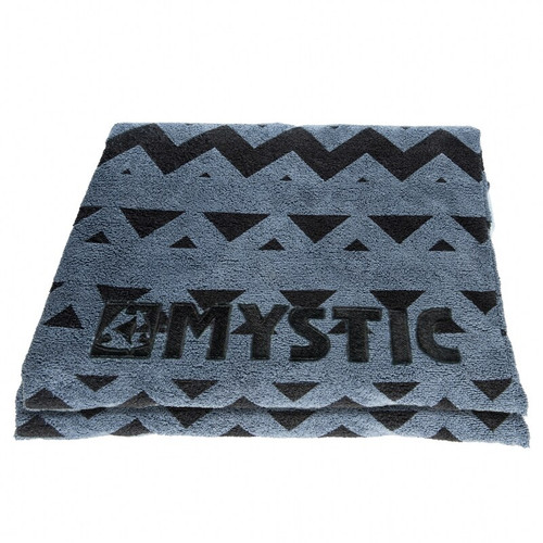 Mystic Quickdry Towel Pewter