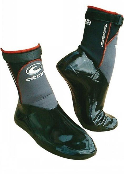 Atan Mistral 5mm Wetsuit Semi Hot Boot