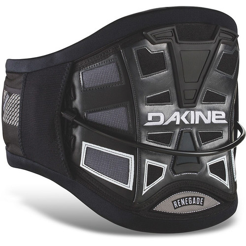 Dakine Renegade Kite Waist Harness Back