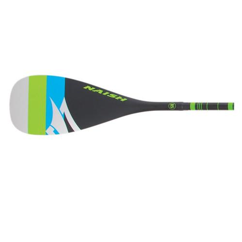 Naish 2019 Carbon Vario RDS 3-Piece Paddle