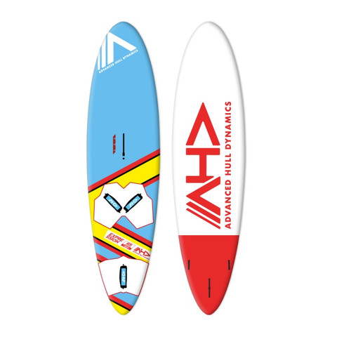 AHD 2020 Expression Windsurf Board